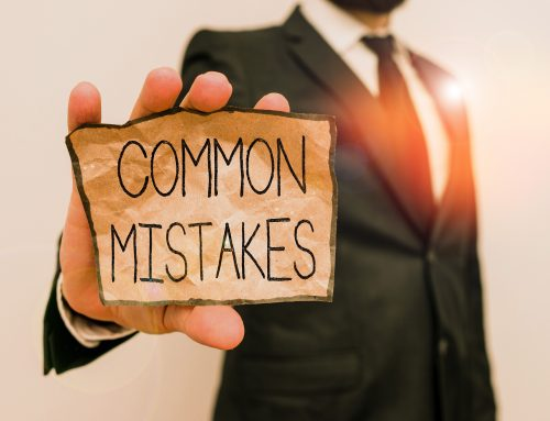 Mistakes Agents Make Establishing a Property Advocacy Business