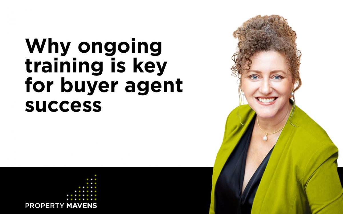Why ongoing training is key for property advocacy success