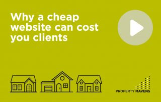 Why a cheap website can cost you clients