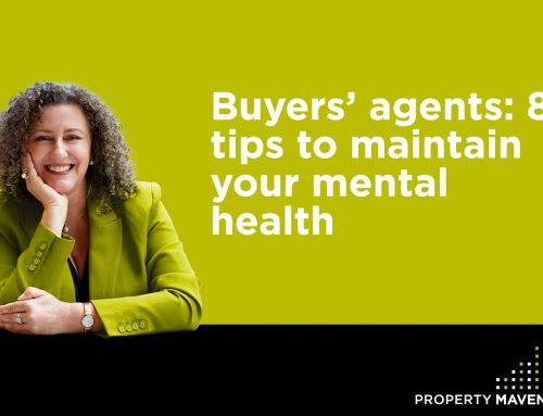 8 tips to maintain your mental health