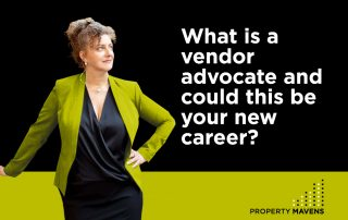 What is a vendor advocate and could this be your new career?